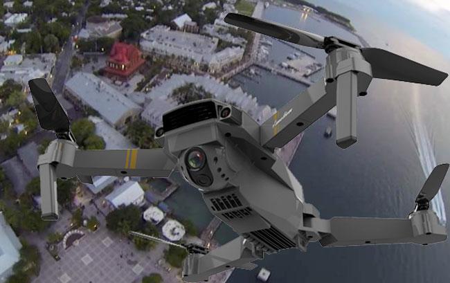 Drone 720