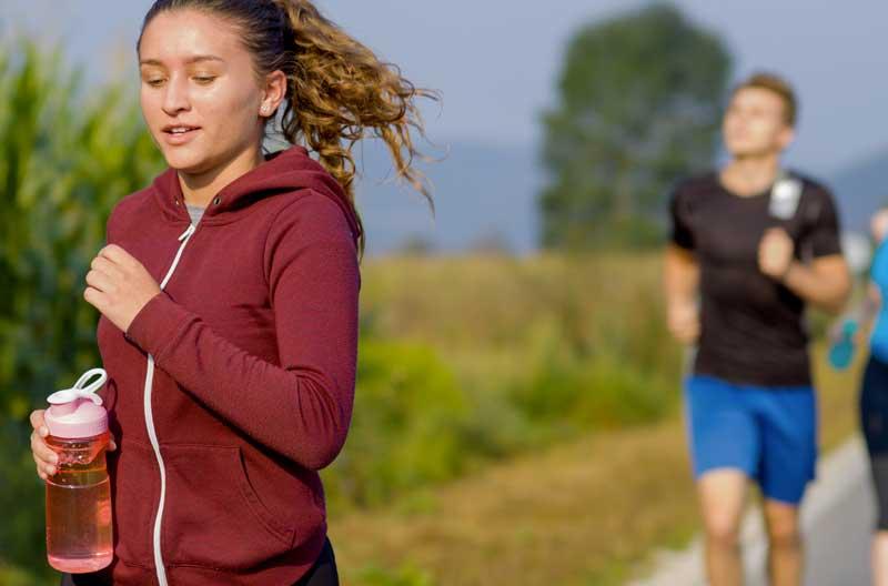 Opinioni su Smart e Sport Watch
